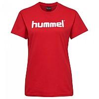 [해외]HUMMEL HML Go Cotton Logo 3137808246 True Red