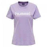 [해외]HUMMEL HML Go Cotton Logo 3137808247 !Lavendula
