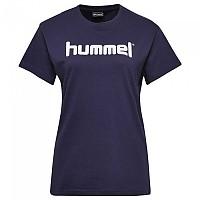 [해외]HUMMEL HML Go Cotton Logo 3137808251 Marine