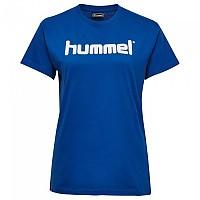 [해외]HUMMEL HML Go Cotton Logo 3137808252 True Blue