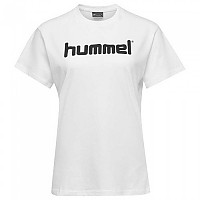 [해외]HUMMEL HML Go Cotton Logo 3137808254 White