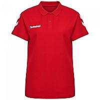 [해외]HUMMEL HML Go Cotton 3137808278 True Red