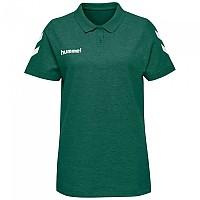[해외]HUMMEL HML Go Cotton 3137808279 Evergreen