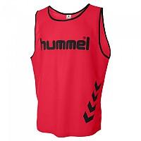 [해외]HUMMEL Fundamental Training 3137807604 True Red