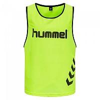 [해외]HUMMEL Fundamental Training 3137807605 Neon Yellow