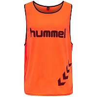 [해외]HUMMEL Fundamental Training 3137807606 Neon Orange