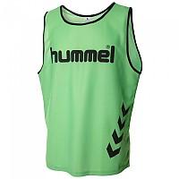 [해외]HUMMEL Fundamental Training 3137807607 Neon Green