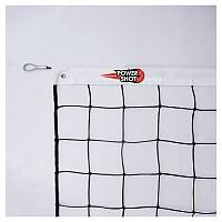 [해외]POWERSHOT Volleyball Net Match 3 mm 3137842601 Black