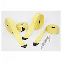 [해외]POWERSHOT Beach Volleyball Line Marking Set 3137842383 Yellow