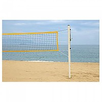 [해외]POWERSHOT Pro Beach Volleyball Posts 3137842386 White