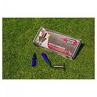 [해외]POWERSHOT Pitch Marker 25 Units 3137842410 Blue