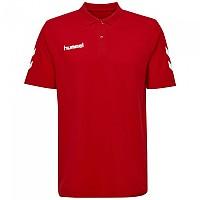 [해외]HUMMEL HML Go Cotton 3137808265 True Red