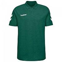 [해외]HUMMEL HML Go Cotton 3137808266 Evergreen
