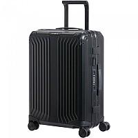 [해외]SAMSONITE Lite Box Alu 40L Black