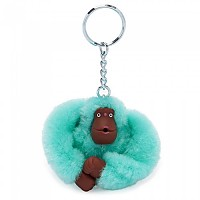 [해외]키플링 Monkeyclip S Monkey Light Turquoise