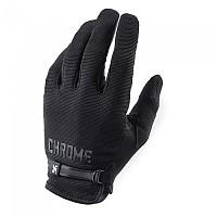 [해외]CHROME Cycling Gloves Black