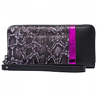 [해외]리플레이 FW5246 Wallet 137655256 Black / Pink / White