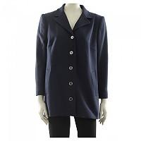 [해외]돌체앤가바나 713240 Coat Navy Blue