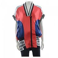[해외]돌체앤가바나 729104 Sporty Silk Jacket Red