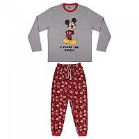 [해외]CERDA GROUP Single Jersey Mickey 137729815 Gray