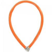 [해외]KRYPTONITE Keeper 665 Cable Lock 9137797760 Orange