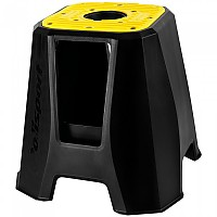 [해외]POLISPORT Bike Stand Basic 9137613832 Black / Yellow