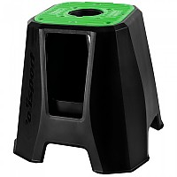 [해외]POLISPORT Bike Stand Basic 9137613836 Black / Green