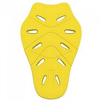 [해외]LS2 Back Protector 9137587079 Yellow