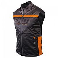 [해외]SHOT Bodywarmer Lite 2.0 9137711630 Black / Orange