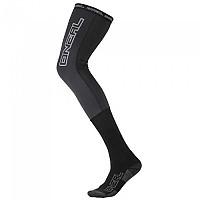 [해외]오닐 Pro XL Kneebrace Sock 9137856457 Black