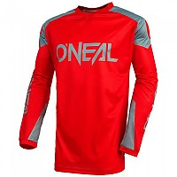 [해외]오닐 Matrix Ridewear 9137857042 Red / Grey