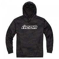 [해외]ICON Clasicon 9137730932 Black Camo
