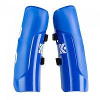 [해외]Kerma Leg Protection 5137867296 Blue