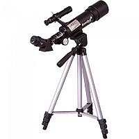 [해외]LEVENHUK Skyline Travel 50 Telescopes 4137855318 Black
