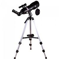 [해외]LEVENHUK Skyline Travel 80 Telescopes 4137855319 Black