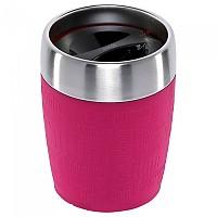 [해외]EMSA Travel Cup Vacuum 200ml 4137865795 Raspberry