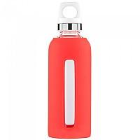 [해외]SIGG Water Bottle 500ml Star Glass 4137865816 Red