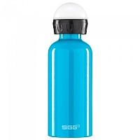 [해외]SIGG Water Bottle 400ml KBT 4137865820 Waterfall Turquoise