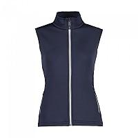 [해외]CMP Woman Vest 4137702231 Black Blue