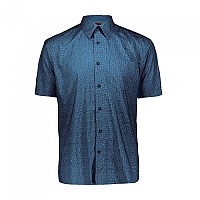 [해외]CMP Shirt 4137392180 Marine / Indigo