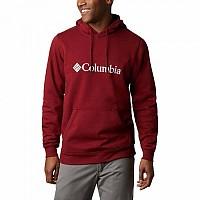 [해외]컬럼비아 CSC Basic Logo II 4137594818 Red Jasper / White