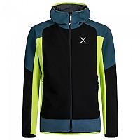 [해외]몬츄라 Premium Wind 4137748532 Ash Blue / Lime Green