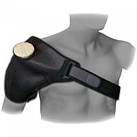 [해외]POWERSHOT Shoulder Support 3137842511 Black