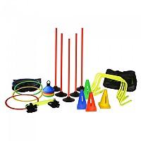 [해외]POWERSHOT Trianing Kit Pro 3137842591 Multicolour