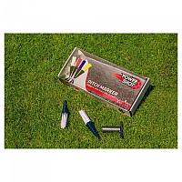 [해외]POWERSHOT Pitch Marker 25 Units 3137842412 White