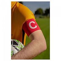[해외]POWERSHOT Captain Armband Junior 3137817551 Red