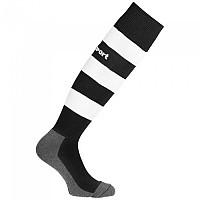 [해외]울스포츠 Team Pro Essential Stripe 3137867150 Black / White