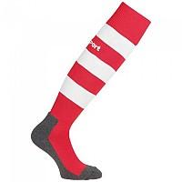 [해외]울스포츠 Team Pro Essential Stripe 3137867152 Red / White