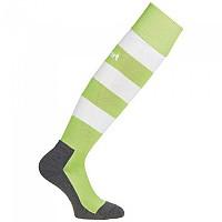 [해외]울스포츠 Team Pro Essential Stripe 3137867158 Flash Green / White