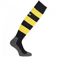 [해외]울스포츠 Team Pro Essential Stripe 3137867160 Black / Lime Yellow